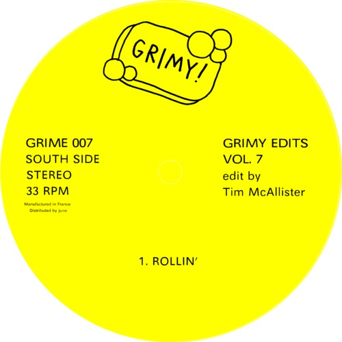 Grimy7