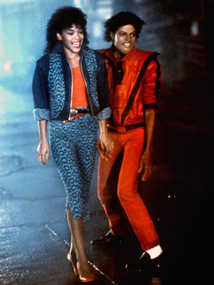 MJ Street dance